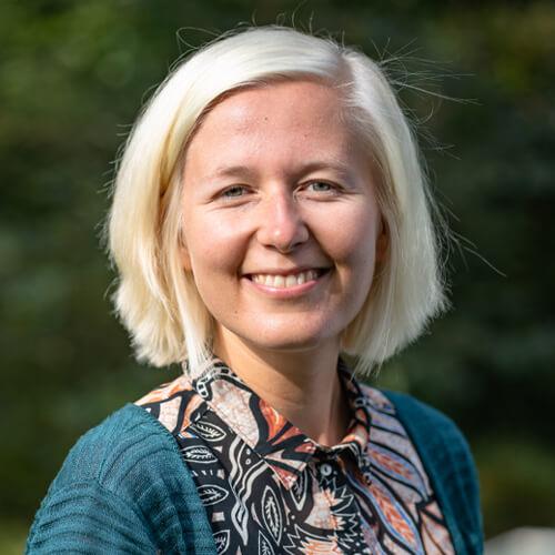 Nadine Maarhuis
